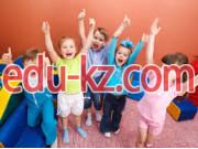 Детский сад Жулдыз в Атырау