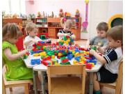 Детский сад Айголек в Усть-Каменогорске