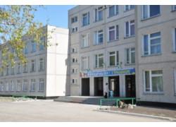 Школа №24 в Усть-Каменогорске