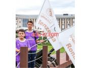 Детский лагерь Real Madrid Foundation в Алматы