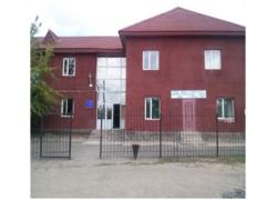 Астаналық көпсалалы гуманитарлық-техникалық колледжі