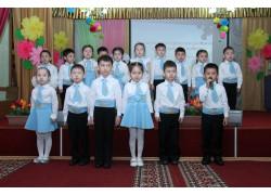 Детский сад Чудотворец в Усть-Каменогорске