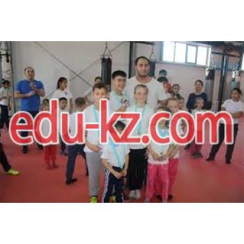 Детский сад Рауан в Атырау - найдено на образовательном портале Edu-Kz.Com