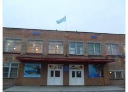 Школа №37 в Усть-Каменогорске