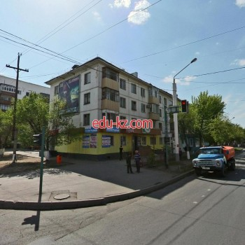 Автошкола Дара Ltd