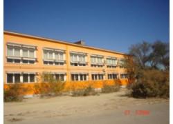 Мангистауский энергетический колледж в Актау