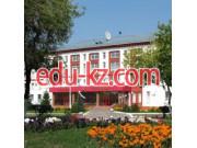 International business Academy in Karaganda