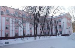 Школа-Гимназия №3 в Караганде