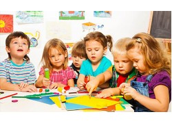 5В010100 — Мектепке дейінгі оқыту және тәрбиелеу