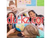Детский сад Ласточка в Петропавловске - Kindergartens and nurseries
