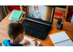 How will distance learning turn out in the opinion of teachers and students?