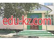 Школа-Гимназия №26 в Жезказгане