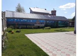 Детский сад Сауле-жан в Усть-Каменогорске
