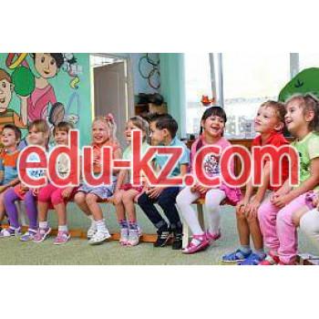 Детский сад Айжулдыз в Усть-Каменогорске - найдено на образовательном портале Edu-Kz.Com