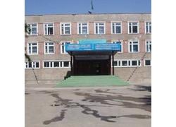 Школа №19 в Семей