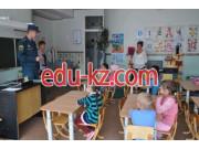 Детский сад Салтанат в Петропавловске - Kindergartens and nurseries