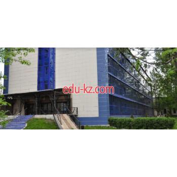 Университет Кайнар в Актау