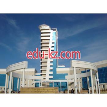 Колледжі Каспий мемлекеттік технологиялар және инжиниринг, Ақтау
