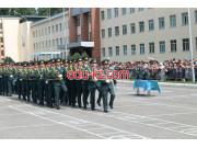 Военный институт Сухопутных войск Министерства обороны РК