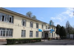 The College named after Zh. Musina in Kokshetau