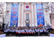 Колледж международного сервиса и менеджмента при КазУМОиМя им. Абылай хана в Алматы