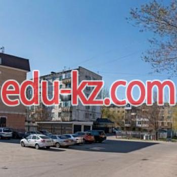 Учебный центр Автоклуб в Астане