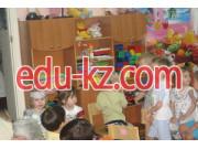 Детский сад №6 Алия в Усть-Каменогорске - Kindergartens and nurseries