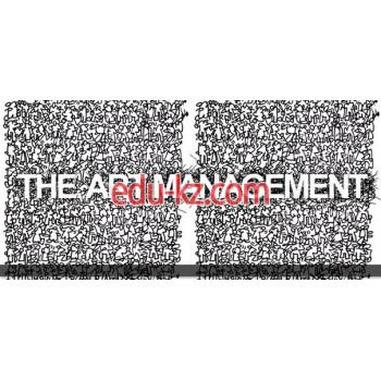 5B042300 – Арт-менеджмент