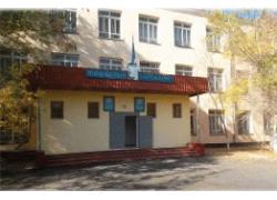 Нұр-Сұлтан технологиялық колледжі (Астана)