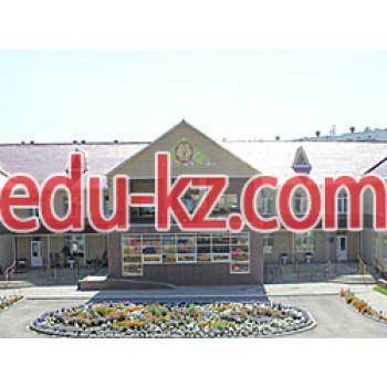 Детский сад Акбота в Усть-Каменогорске - Kindergartens and nurseries