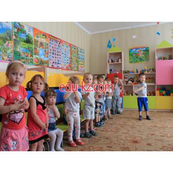 Детский сад Амалек  в Костанае - Детские сады и ясли