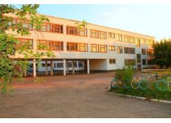 Школа №25 в Уральске