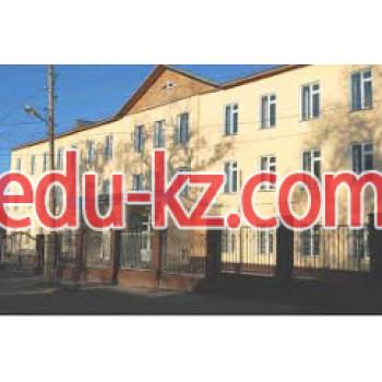 Талгарский колледж агробизнеса и менеджмента