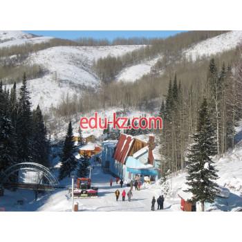 Өскемендегі Алтай Альпілері балалар лагері