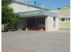 Школа №20 в Костанае