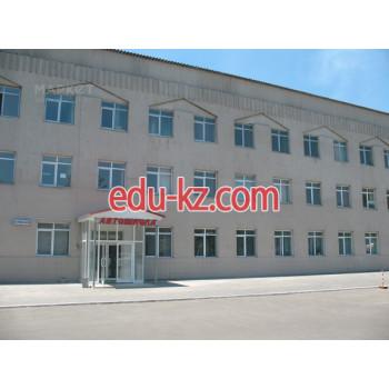 Driving school Drive in Almaty