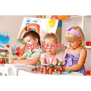 Детский сад Еркетай в Атырау - Детские сады и ясли