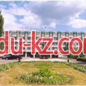 Западно-Казахстанский аграрно-технический университет им. Жангир-хана (ЗКАТУ)