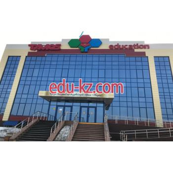 Tamos Education center -