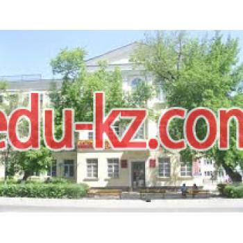 Taraz Medical College named after Ibn Sina