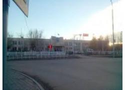 Школа №19 в Рудном