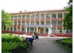 Школа №11 в Караганде