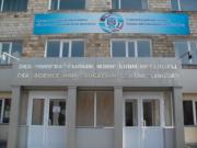 Колледж иностранных языков в Караганде