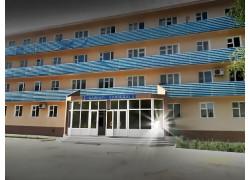 Колледж Кайнар в Актау