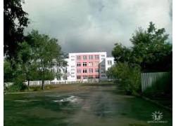 Школа №81 в Караганде