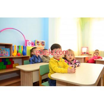 Детский сад Кунекей в Кызылорде - Детские сады и ясли