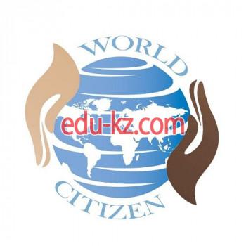 Языковой центр World Citizen -