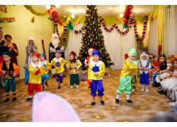 Детский сад №16  в Костанае