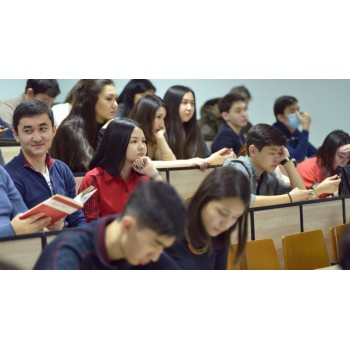 College students will receive professional practice as part of their work experience in the Republic of Kazakhstan