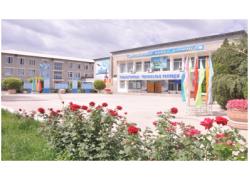 Гуманитарлық - техникалық колледжі, Жаркент